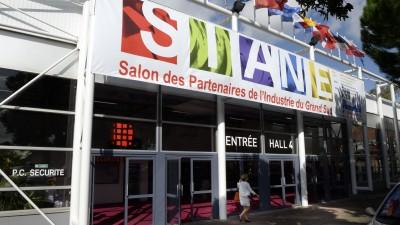 Bigorre ing nierie cat gorie nouvelles de l entreprise for Salon siane