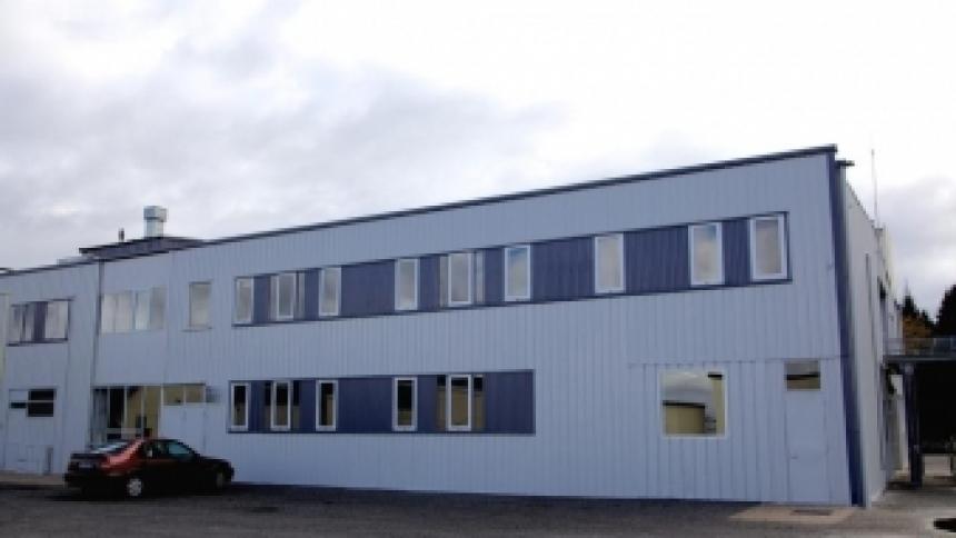 Nouveau bureau Bigorre Ingénierie