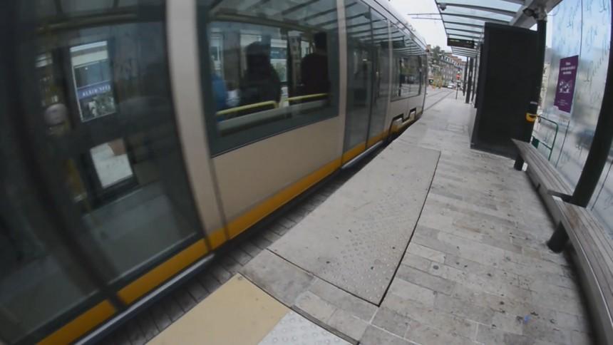 Comble-lacune tramway Orléans