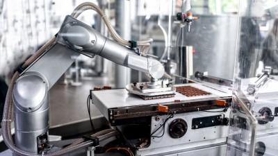 Bigorre Ingénierie présent à la rencontre robotique et PME
